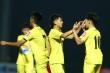 Video: Xem đội bóng của thầy Giôm phô diễn kỹ thuật mãn nhãn ở giải U17 Quốc gia