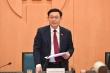 Bí thư Hà Nội: 'Chúng ta luôn phải trong tâm thế chủ động, không được chủ quan'