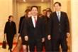 Bí thư Tỉnh ủy Hà Giang Đặng Quốc Khánh thăm và làm việc tại tỉnh Vân Nam, Trung Quốc