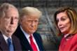 Chủ tịch Hạ viện Nancy Pelosi lên kế hoạch 'kéo' Trump khỏi Nhà Trắng