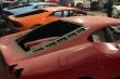 Bên trong nhà máy sản xuất siêu xe Ferrari và Lamborghini giả