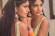 Dàn mỹ nhân xứ Bollywood tái xuất màn ảnh Việt với bom tấn 'Cuộc chiến gia tộc'