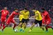 Trực tiếp bóng đá Bayern Munich vs Dortmund Siêu cúp Đức