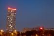 Cổ phiếu Hà Đô Group lao dốc, lãi ròng ước giảm 24%