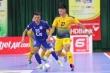 Futsal HDBank 2020: Chia điểm với Thái Sơn Bắc, Sahako bị Thái Sơn Nam bỏ xa