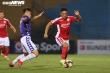 Đua vô địch V-League: Hà Nội FC kiên trì bám đuổi, HAGL buông xuôi