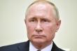 Covid-19: Tổng thống Putin làm việc từ xa thêm một tuần