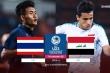 U23 Thái Lan nhận thưởng lớn nếu giành vé vào tứ kết U23 châu Á