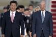 Trung Quốc đề nghị hợp tác với chính quyền Biden