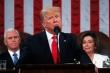 Ông Trump nói đang hợp tác với Trung Quốc trong nỗ lực đối phó với virus corona