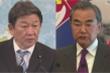 Ngoại trưởng Nhật lo ngại hành vi của Trung Quốc ở Biển Đông gây bất ổn khu vực