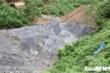 'Đột kích' hàng loạt bãi vàng trái phép ở Quảng Nam, cả trăm phu vàng tháo chạy vào rừng sâu