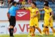 Chủ tịch SLNA: 'Trọng tài làm sai lệch kết quả trận đấu'