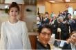 Nữ ca sĩ mắc COVID-19 khiến cả Đài TVB phải phong tỏa