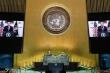 Mỹ bị cô lập khi nỗ lực tăng trừng phạt Iran ở Đại hội đồng Liên Hợp Quốc