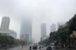Bắc Bộ mưa nhỏ, sương mù rải rác, Nam Bộ trời nắng