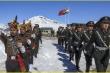 Quân đội Ấn Độ và Trung Quốc rút khỏi biên giới tranh chấp