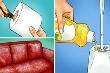 13 mẹo vặt khử mùi hôi trong nhà bạn