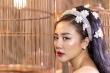 Văn Mai Hương hát tặng những trái tim tan vỡ ngày Valentine
