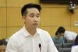 Bị tố làm giả hồ sơ nhập lậu ô tô, ông Vũ Hùng Sơn nói gì?