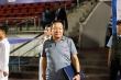 HLV Hoàng Văn Phúc chia tay Sài Gòn FC, nhường lại ghế cho Chủ tịch CLB