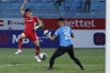 Quế Ngọc Hải ghi bàn đầu tiên tại V-League 2021
