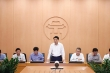 Chủ tịch Hà Nội Nguyễn Đức Chung cảm ơn người dân phối hợp phòng chống Covid-19
