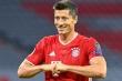 Vượt Messi và Ronaldo, Lewandowski được bầu chọn hay nhất thế giới năm 2020