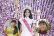 Loạt ảnh hiếm cho thấy Hoa hậu Đỗ Thị Hà 'dậy thì thành công'