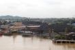 Tập kết bến bãi ở Kinh Môn, Hải Dương: Biết sai, vẫn vi phạm