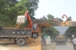 Xã 'vượt mặt' tỉnh khai thác đất trái phép ở Hà Tĩnh: Sẽ xử lý trách nhiệm người đứng đầu