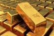 Giá vàng tuần qua giảm mạnh nhất trong 3 tháng