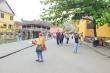 Hội An tạm ngừng bán vé tham quan phố cổ