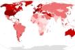 Những quốc gia nào may mắn chưa có dịch Covid-19?