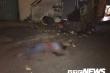 Thanh niên thiệt mạng nghi do rơi từ chung cư cao tầng ở TP.HCM