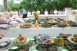 Lễ vật cúng tảo mộ Tết Thanh Minh cần chuẩn bị gồm những gì?