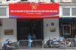 Hà Nội phong tỏa toà nhà 91 Đinh Tiên Hoàng, nơi ca nghi mắc COVID-19 làm việc