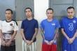 Bắt giam 16 người hỗn chiến dã man ở An Giang