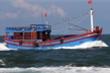 Mất liên lạc với 4 ngư dân ở vùng biển Trường Sa