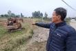 Thiết bị xây dựng đè chết 2 bé trai: Người dân từng cảnh báo nguy hiểm