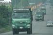 VTC News vào cuộc, xe quá tải tung hoành quốc lộ 17B ở Hải Dương 'mất tích'