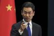 Trung Quốc bác cáo buộc giấu dịch COVID-19