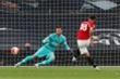 Kết quả Ngoại Hạng Anh: Bruno Fernandes ghi bàn, MU cầm hòa Tottenham