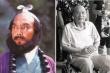 Diêm Hoài Lễ - 'Sa Tăng' khổ nhất màn ảnh Hoa Ngữ: Hít thuốc trừ sâu, qua đời vì bệnh nan y