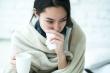 Những thói quen xấu dễ khiến bạn cảm lạnh