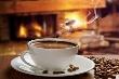 Uống nhiều cà phê, nước sinh tố buổi sáng dễ bị tăng cân