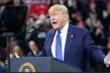 Tổng thống Trump ngày càng giận dữ hơn với Trung Quốc