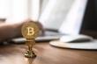 Giá Bitcoin hôm nay 31/8: Bitcoin vọt tăng giúp loạt tiền ảo 'bốc đầu'