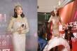Tống Thiến bị chê 'thảm họa' khi hóa thân Nữ thần Kim Ưng