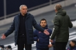 HLV Solskjaer tố Son Heung-min 'lừa đảo', Mourinho giận dữ đáp trả